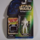 STORMTROOPER Star Wars POTF2 Freeze Frame Series MOC by Kenner 1997 POTF