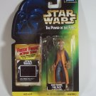Star Wars Saelt-Marae Yak Face POTF2 1997 MOC by Kenner POTF Freeze Frame Action Figure