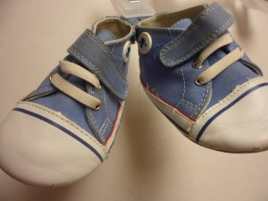 shoes 6-9m