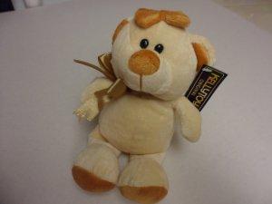 Kelly Toy Stuff Teddy