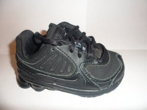 Nike Kids Shoes size 6