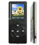FS996 MP4 Player (2G)