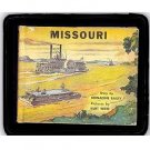 "1951 ""Missouri"" - Bernadine Bailey with DJ"