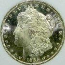1885-O Morgan $1 NNC MS67 DMPL