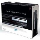 Sony Playstation 3 60 GB