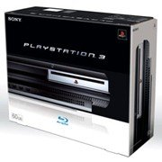 Sony Playstation 3 60 GB