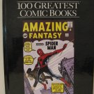 100 Greatest Comic Books
