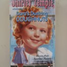"Shirley Temple ""Dora's Dunking Doughnuts""  (VHS)"