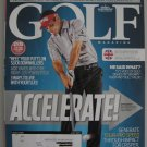 Golf Magazine - Back Issue