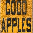 Good Apples