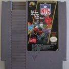 National Football League  -  Game Cartridge