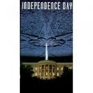 Will Smith - Independence Day (VHS)