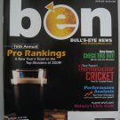 Ben Magazine- For the Darts Player