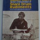 Buddy Rich - Rudiments