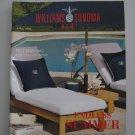 Vintage Williams & Sonoma Catalog