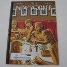 The New Yorker Magazine - Feb. 27, 2012