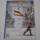The New Yorker Magazine - Jan. 10, 2011