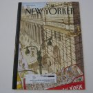The New Yorker Magazine - Sept. 19, 2011