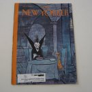 The New Yorker Magazine - Issue Date - Oct. 31, 2011