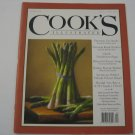 Cooks Illustrated - Issue Date - March / April 2011