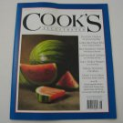 Cooks Illustrated - Issue Date - July / August 2012