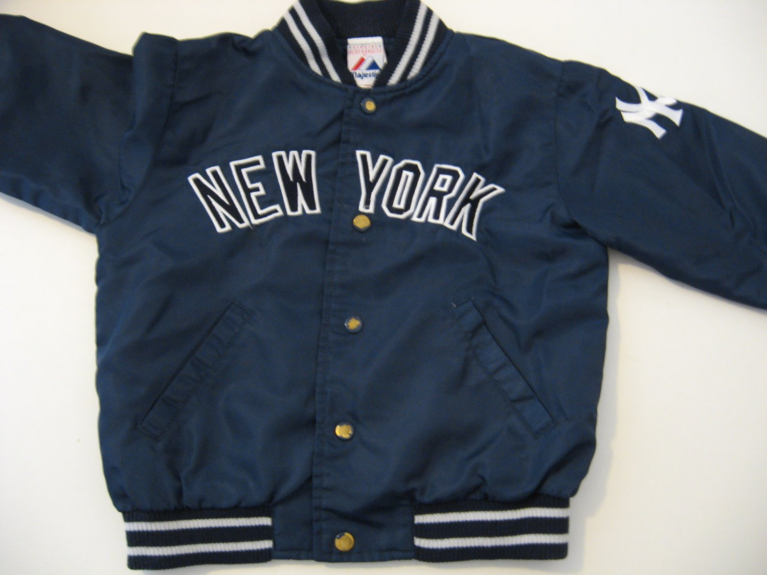 Kids - New York Yankees Jacket