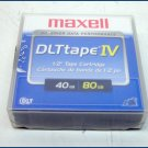 Maxell DLT IV Cartridge 183270 DLT 4 TK88 40/80GB