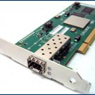 LSI 4GB Fibre LSI7104XP-LC PCI-X Card LSI00053 Kit