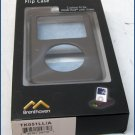 Apple Brenthaven iPod Flip Case Brown TK051LL/A NEW