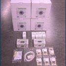 OnQ Premium 4 Room Audio Solution in Ivory 364735-03