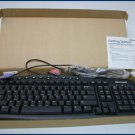 Microsoft PS/2 Wired Keyboard 500 Black ZG6-00006
