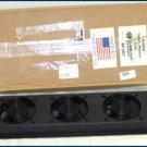 BlackBox Rack Fan Assembly RF207