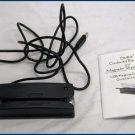 ID Tech Omni Credit Card Reader USB WCR3237-533UC