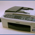 Brother Color Inkjet Flatbed All in One FAX2480C