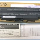 Sony Li-Ion Battery Vaio BX VGPBPS4A