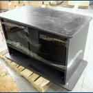 "Polycom 50"" Monitor Plasma Cart 911-171-091"