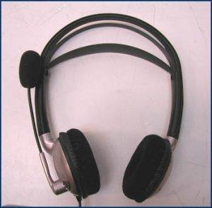 GN Netcom Jabra GN5035 Stereo Headset 5035-820-105