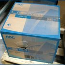 """AOC 17"""" Color CRT Monitor CT710G 1280x1024 NEW SEALED!"""