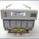 Nortel Networks Astec DMS-100 Breaker Module NTRX51KS
