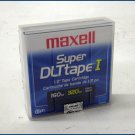 Maxell Super DLT SDLT 160/320GB Cartridge 183700