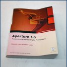 Apple Pro Training Series Aperture 1.5 TL092Z/A Book