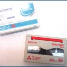 Sony 100/260GB AIT-3 WORM Tape Cartridge SDX3100W