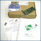 Digi International Neo 4 port PCI RS-232 Card 77000835