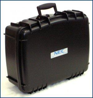 NEC Projector Hard Carrying Case LT30/LT35 LT30ATA