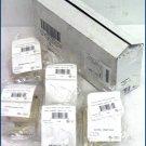 5-Pack OnQ Hide a Port Outlet 4 socket 364311-03 NEW!