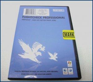 Markzware Flightcheck Pro Upgrade 5.x to 6.0 Mac 10326