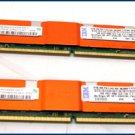 IBM 2GB PC2-5300 ECC DDR2 DIMM Kit 39M5785