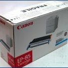 Canon Cyan Toner Cartridge EP-85 6824A004AA SEALED!
