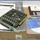 Digi ClassicBoard 8 port PCI RS-323 Card 77000578