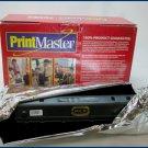 PrintMaster Toner Cart C4182X LaserJet TN8100-MICR